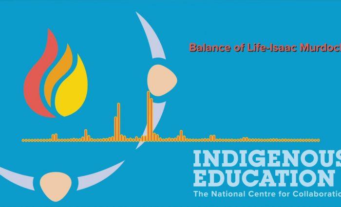 balance of life isaac murdoch