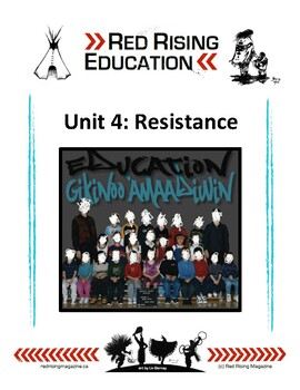 red rising education